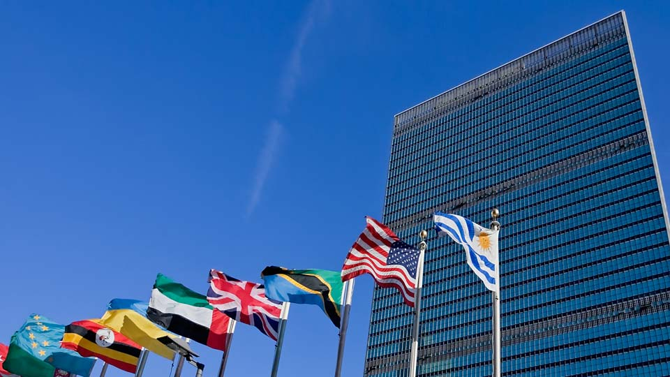 PWN Technologies Accepted As Potential Supplier For The United Nations.