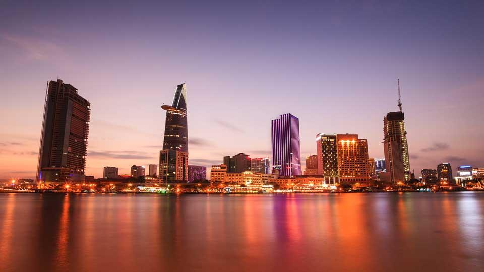 Opportunities For Perfector-R In Vietnam