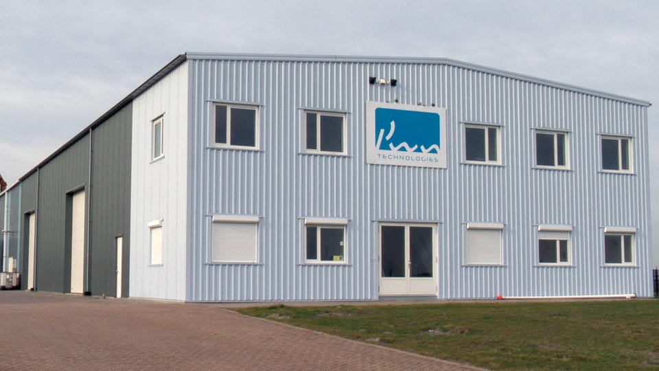 R&D Facility: One Of The Largest Wet Labs Worldwide