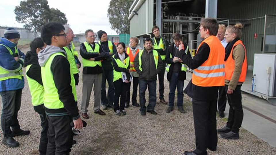 Advances In Ceramic Membrane Technology Create Recycling Opportunities In Australia.