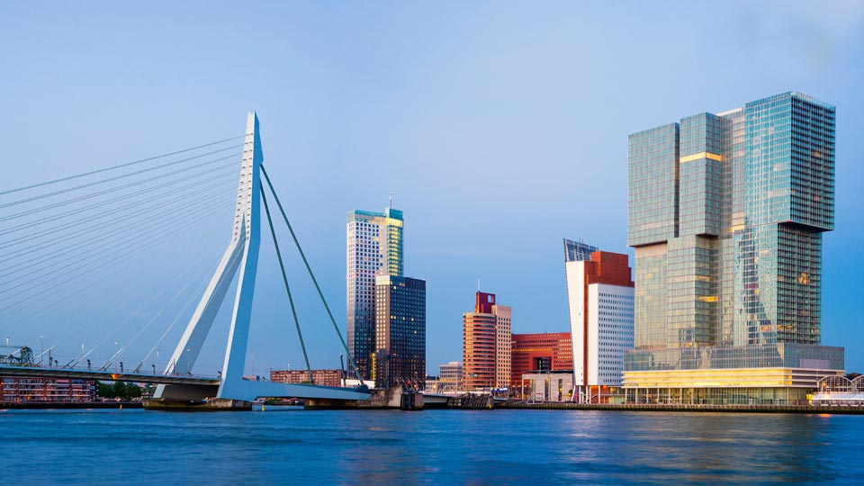 Micro-contaminant Control Study – Evides, Rotterdam