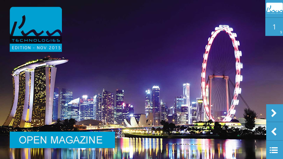 PWN Technologies Magazine November 2015