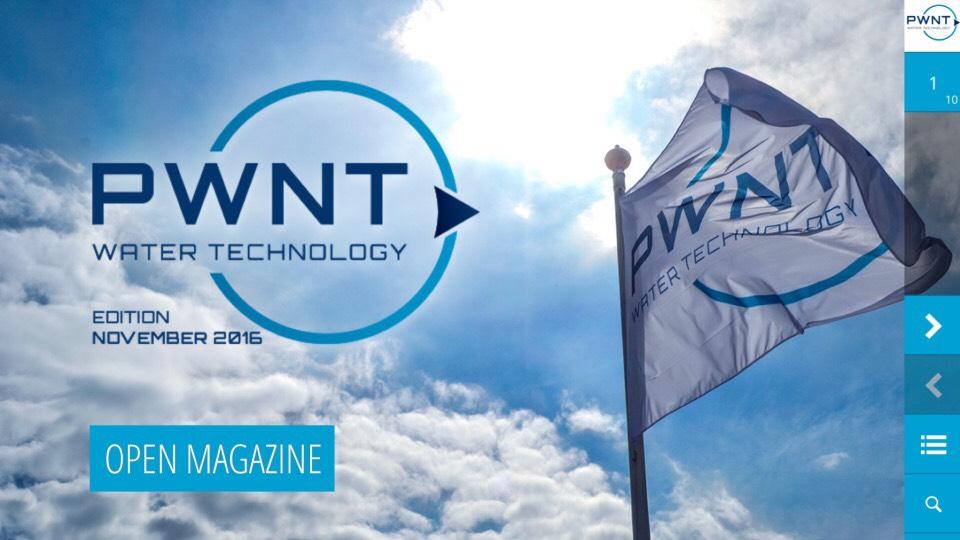 PWNT Magazine November